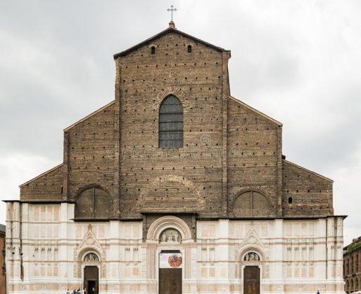 Basílica de San Petronio da Bolonha