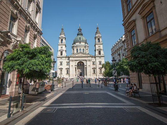 Basílica de Santo Estevão
