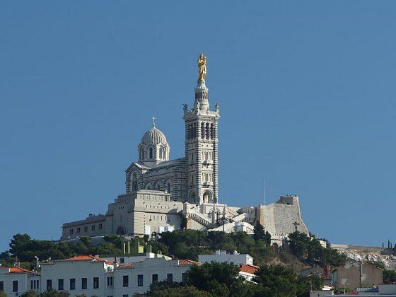 Basílica Notre Dame de la Garde