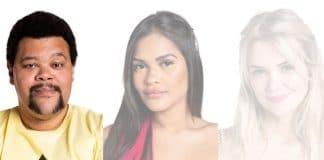BBB20: Segundo enquete, Marcela é eliminada amanhã