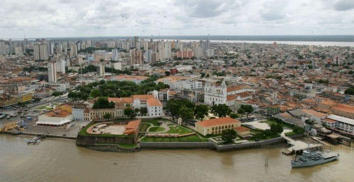 Belém-PA - Brasil
