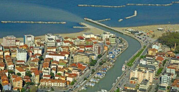 Bellaria-Igea Marina - Itália - Europa