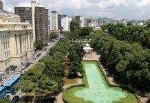 Belo Horizonte-MG – Brasil