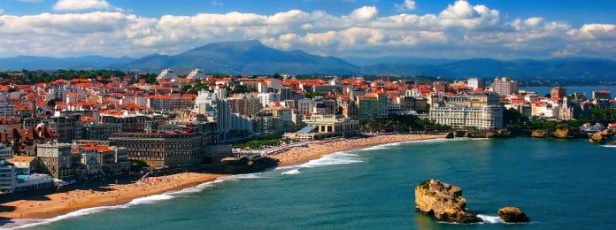 Biarritz - França