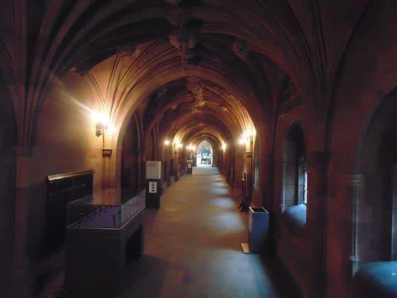 Biblioteca John Rylands