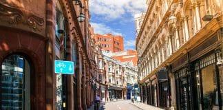 Birmingham, Inglaterra - Reino Unido