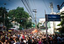 Blocos de São Paulo