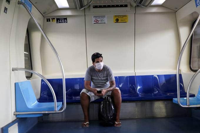 Brasil chega a 11 mortes por conta do coronavírus