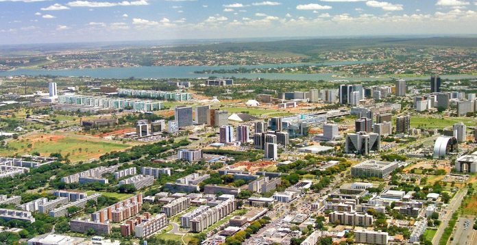Brasília-DF - Brasil