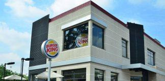 Burger King decide fechar lojas físicas no Brasil