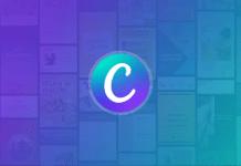 Canva - Criador de design gráfico