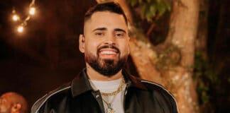 Kevin Fiorani lança DVD com músicas inéditas