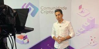 Rafael Oliveira lança seu primeiro curso para o mercado de criptomoedas