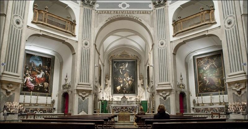 Capela de Pio Monte della Misericordia