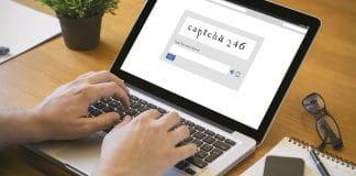 O que é CAPTCHA?