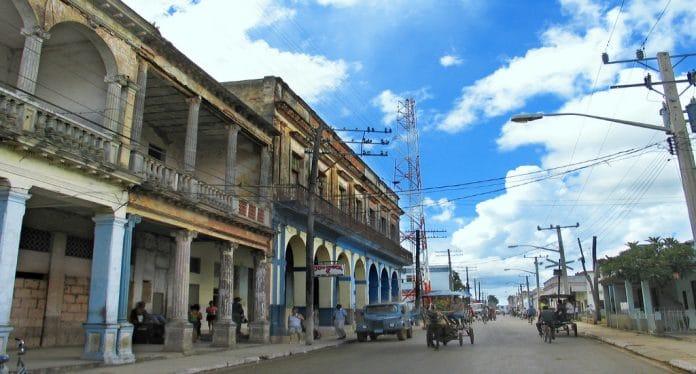 Cárdenas - Cuba
