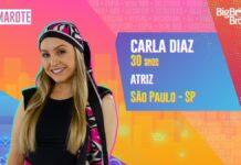 Carla Diaz BBB21