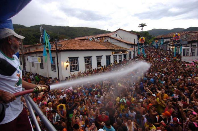 Carnaval de Sabará