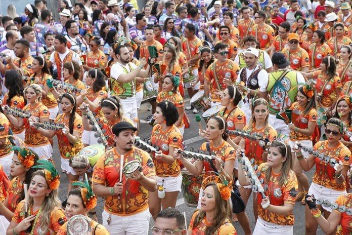 Carnaval em Fortaleza