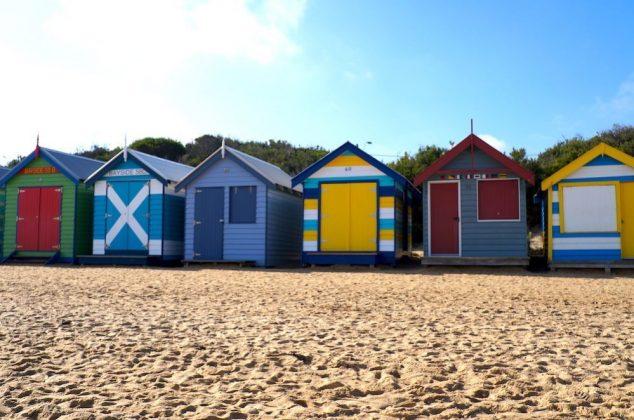 Casas de Brighton
