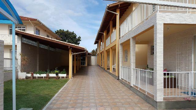 Casas ou quartos residenciais