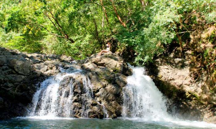 Cascadas de Montezuma