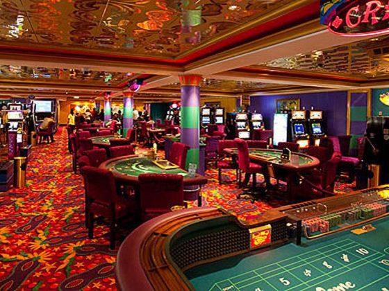 Casino Barrière La Croisette