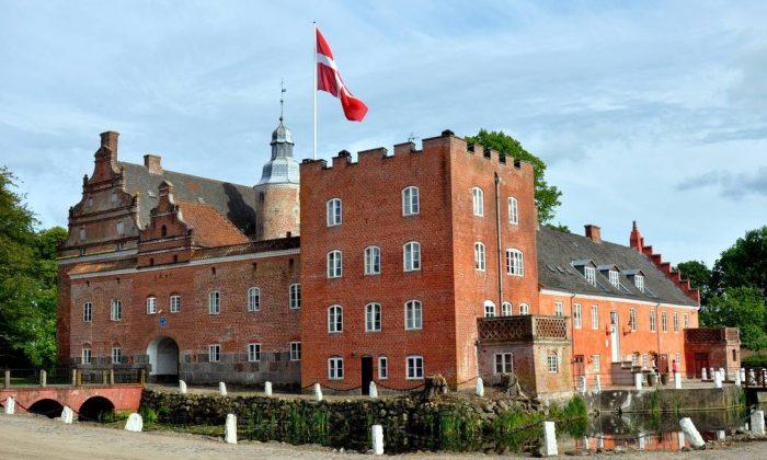 Castelo de Odense