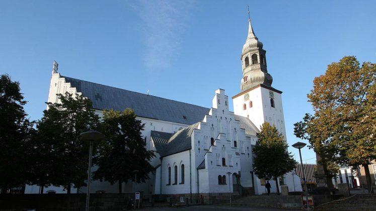 Catedral Budolfi