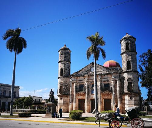 Catedral Cardenas