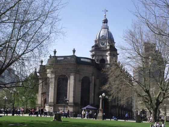 Catedral de Birmingham
