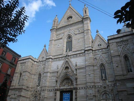 Catedral de Nápoles