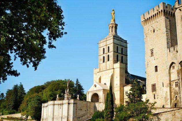 Catedral de Notre Dame des Doms