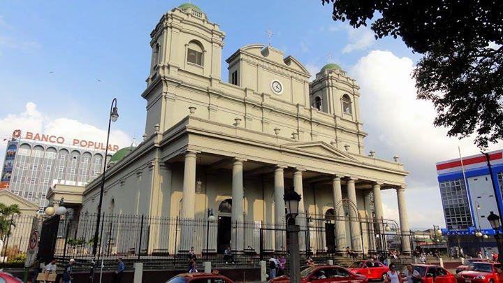 Catedral Metropolitana de São José