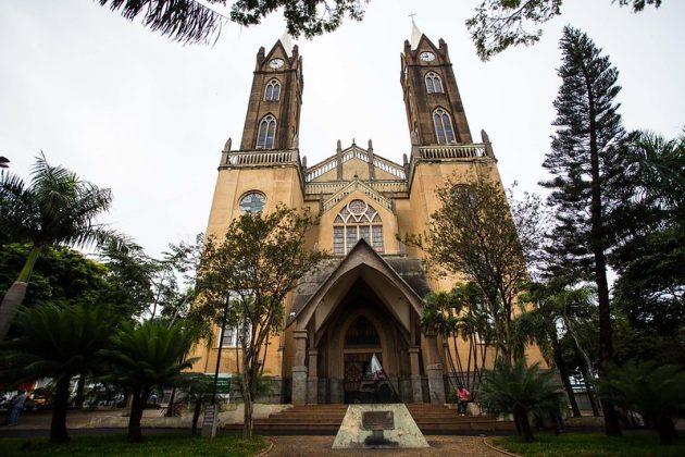Catedral Nossa Senhora Aparecida