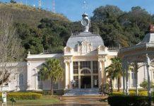 Caxambu-MG - Brasil