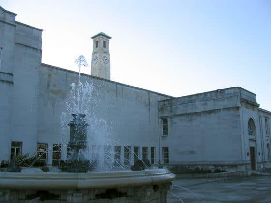 Centro Cívico de Southampton