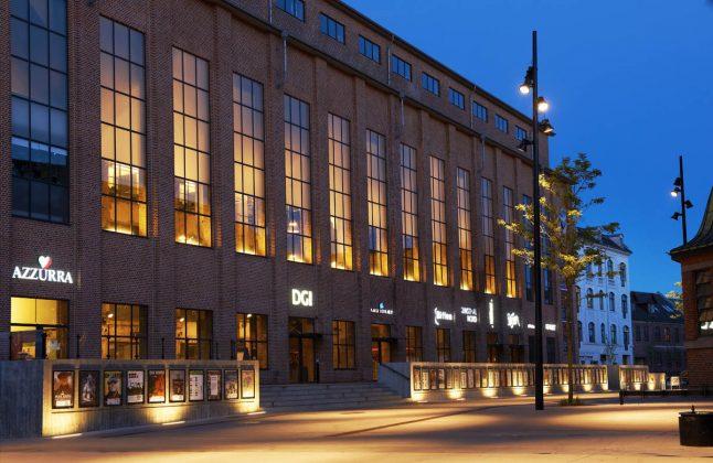 Centro Cultural Nordkraft