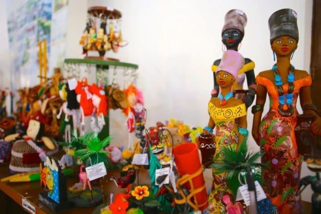 Centro de Exposição e Cultural de Artesanato
