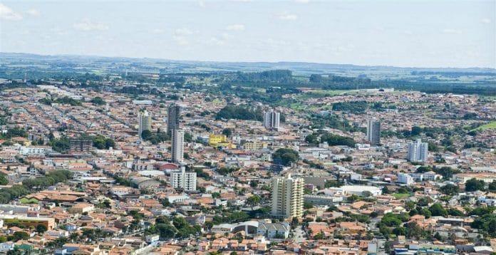 Cerquilho-SP - Brasil