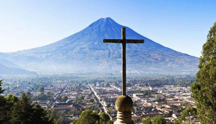 Cerro de la Santa Cruz