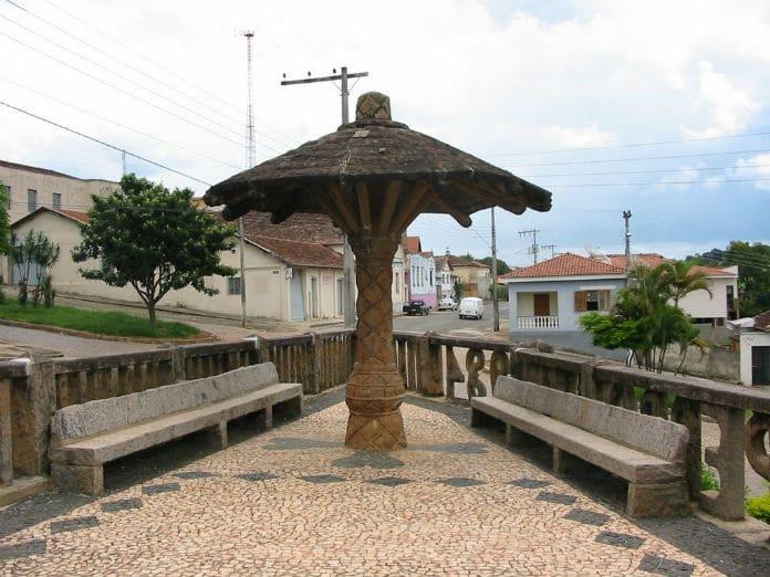 Chapéu de Sol - Muzambinho-MG