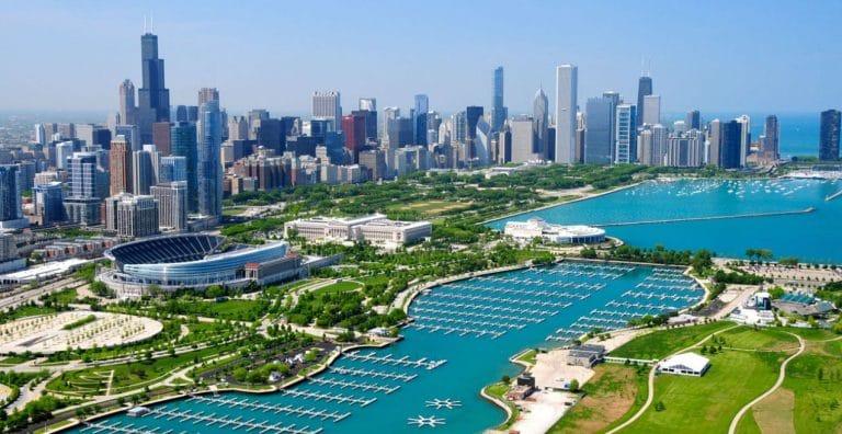 Chicago – Estados Unidos