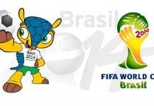 Cidades-sede da Copa do mundo de 2014