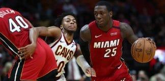 Cleveland Cavaliers surpreende Miami Heat e vence o jogo