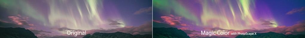 photoscape x - filtros