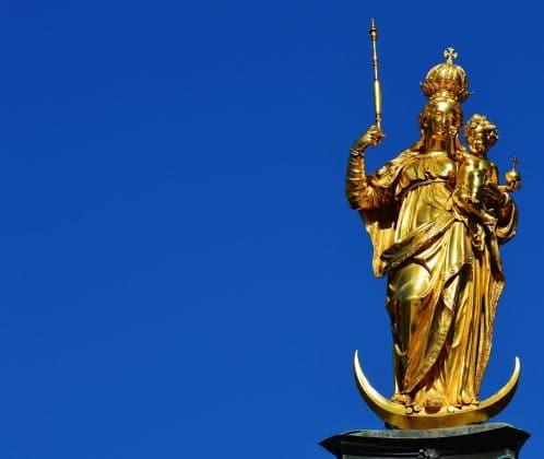 Coluna de Maria