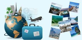 Como comprar pacotes de viagem com menor preço