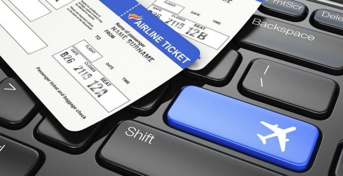 comprar passagens aéreas pela internet