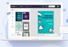 Como criar gráficos de fotos online com o DesignCap